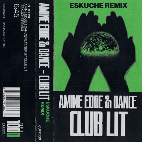 Club Lit (Eskuche Remix) de Amine Edge