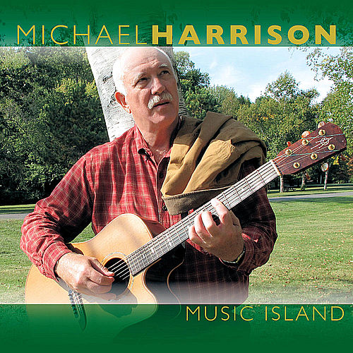Music Island by Michael Harrison