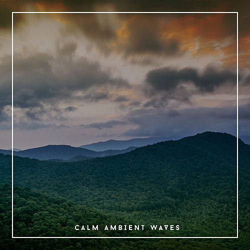 Calm Ambient Waves von Relaxing Chill Out Music