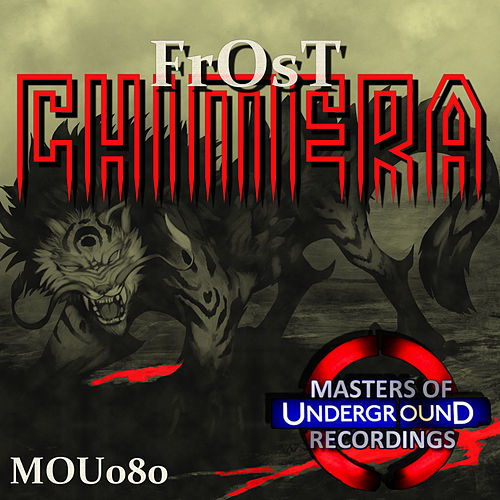 Chimera by Frost