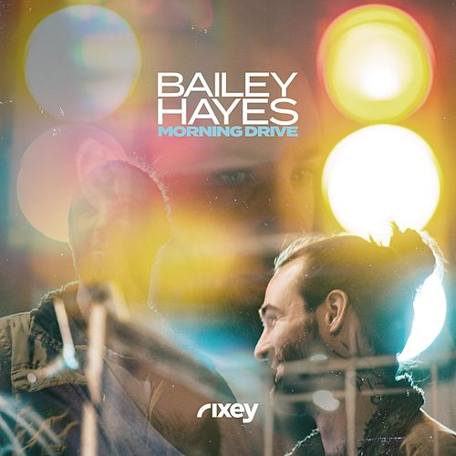 Morning Drive by Bailey Hayes