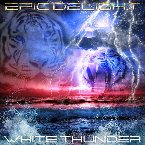 White Thunder by Epic Delight