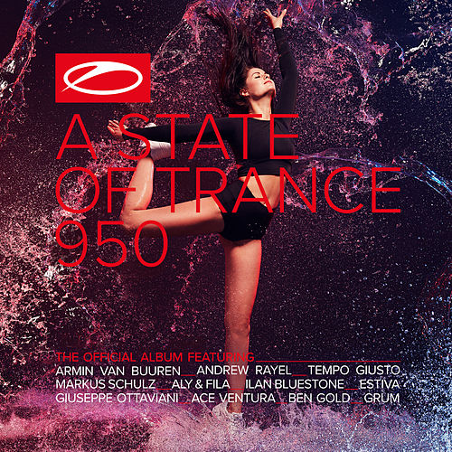 A State Of Trance 950 (The Official Album) von Armin Van Buuren