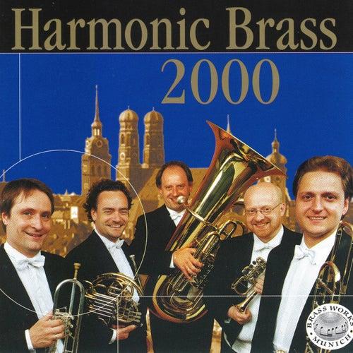 Harmonic Brass 2000 by Harmonic Brass