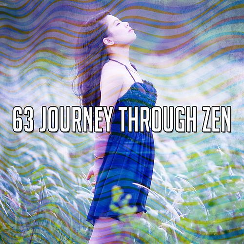 63 Journey Through Zen by Yoga Music