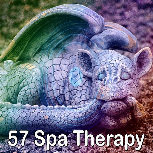 57 Spa Therapy de Lullaby Land