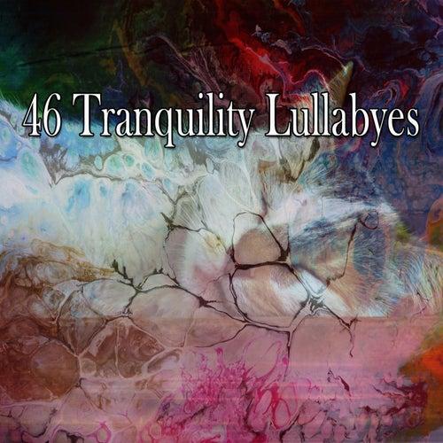 46 Tranquility Lullabyes de White Noise Babies