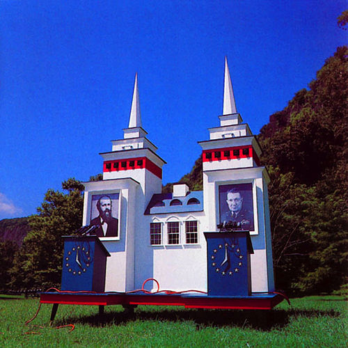 Lincoln by They Might Be Giants