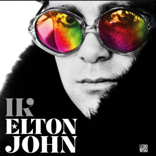 Ik (Onverkort) de Elton John