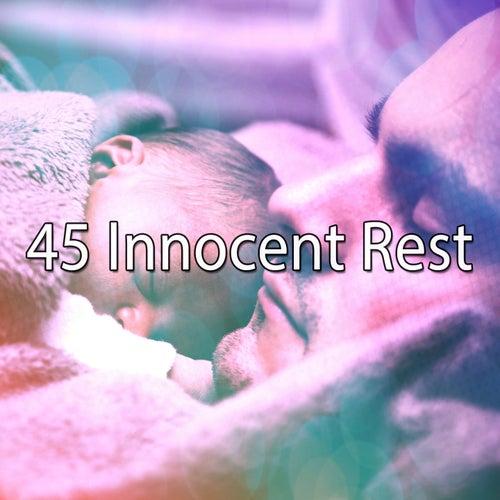 45 Innocent Rest von Deep Sleep Relaxation