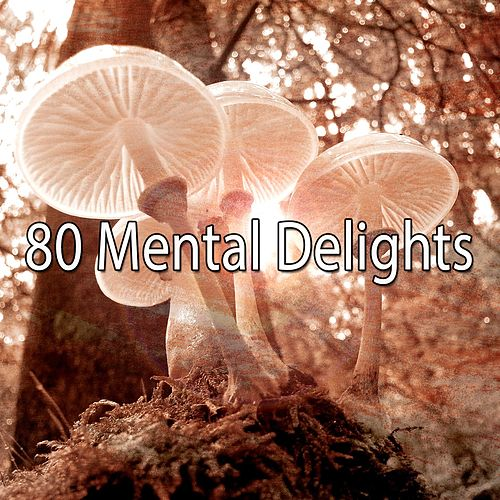 80 Mental Delights by Zen Music Garden