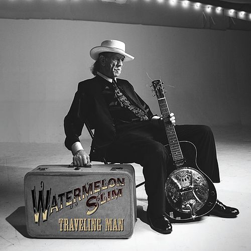 Traveling Man (Live) by Watermelon Slim