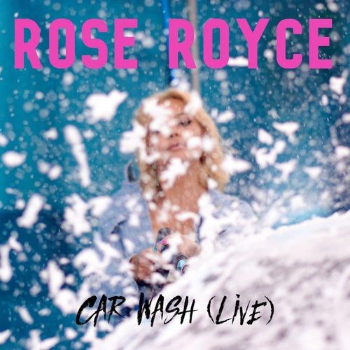 Car Wash (Live) de Rose Royce