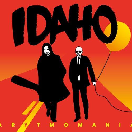Arytmomania by Idaho