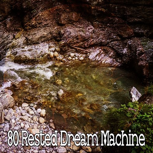 80 Rested Dream Machine by Baby Sleep Sleep