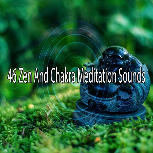 46 Zen and Chakra Meditation Sounds de Massage Tribe
