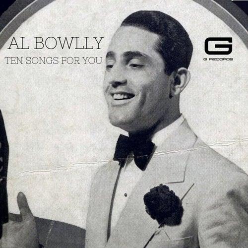 Ten songs for you de Al Bowlly (2)