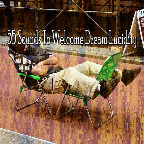 55 Sounds to Welcome Dream Lucidity von S.P.A