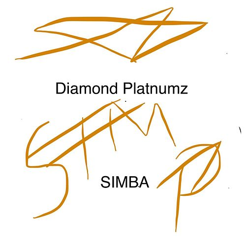 Simba by Diamond Platnumz