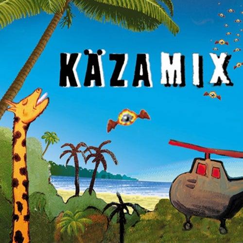 Kazamix di Kazamix