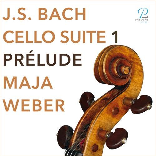 Bach: Cello Suite No. 1 in G Major, BWV 1007: I. Prélude by Maja Weber