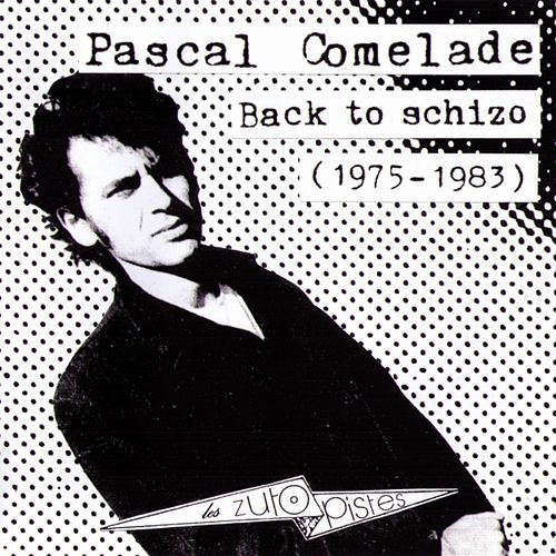Back to Schizo - 1975-1983 by Pascal Comelade