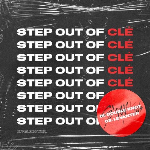 Step Out of Clé de Stray Kids