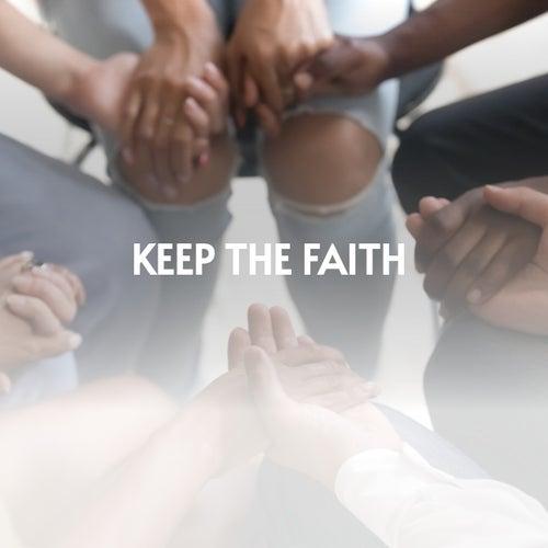Keep the Faith by Clara Ward, Chuck Jackson, Jackson, Chuck, Mel
