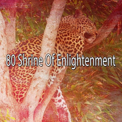 80 Shrine of Enlightenment von Best Relaxing SPA Music