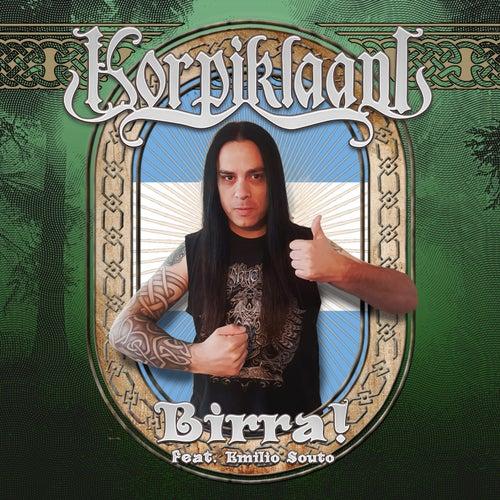 Birra birra van Korpiklaani
