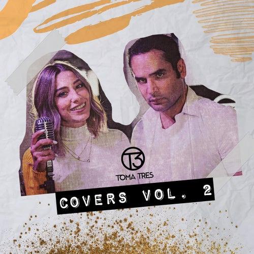 Covers, Vol. 2 de Toma Tres