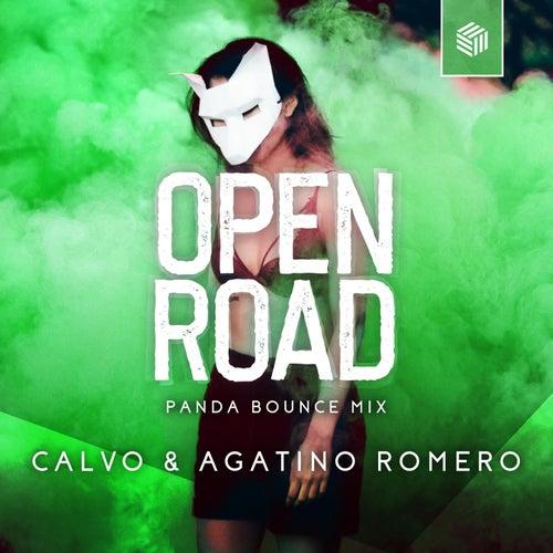 Open Road by Calvo
