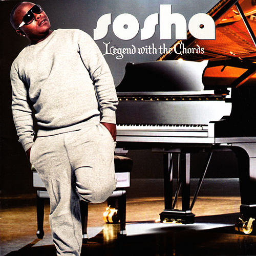 Legend With The Chords by Sosha