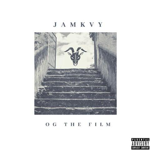O.G The Film di Jamkvy