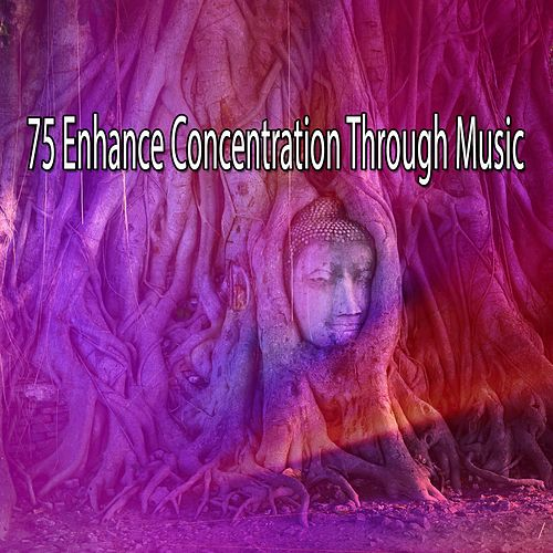 75 Enhance Concentration Through Music de Zen Meditation and Natural White Noise and New Age Deep Massage