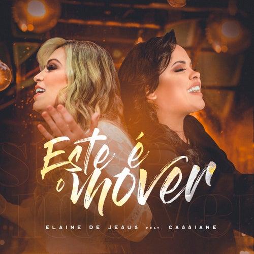 Este é o Mover (This Is a Move) de Elaine de Jesus