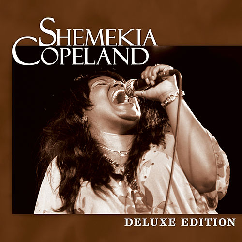 Deluxe Edition by Shemekia Copeland