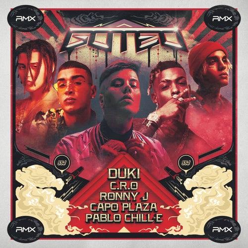 Goteo (Remix) de Duki