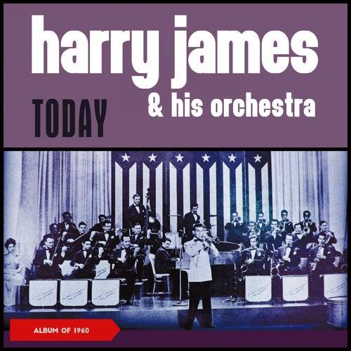 Today (Album of 1960) von Harry James