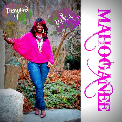 Thoughtz of a DIVA by Mahoganee