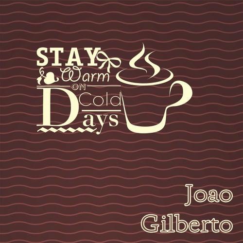 Stay Warm On Cold Days by João Gilberto