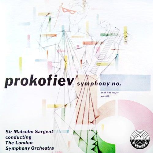Prokofiev: Symphony No. 5 by London Symphony Orchestra