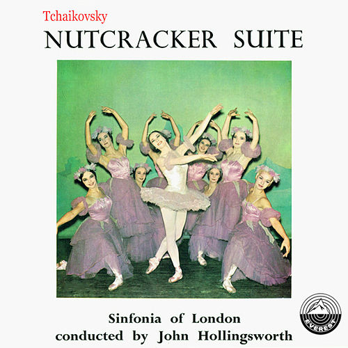 Tchaikovsky: The Nutcracker by London Symphony Orchestra