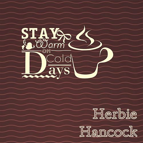 Stay Warm On Cold Days by Herbie Hancock