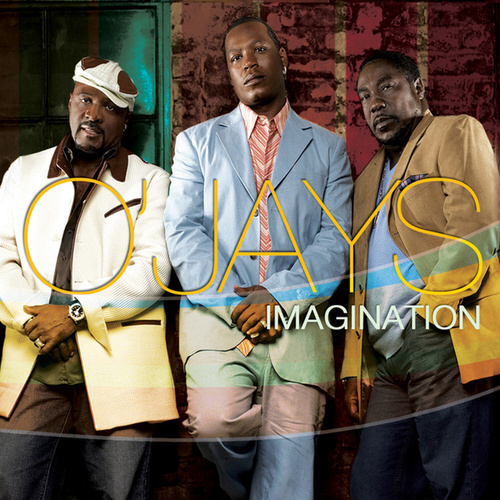 Imagination von The O'Jays