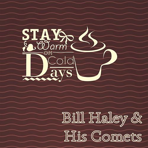 Stay Warm On Cold Days von Bill Haley & the Comets