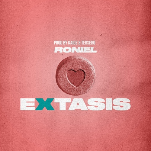 Éxtasis by Roniel