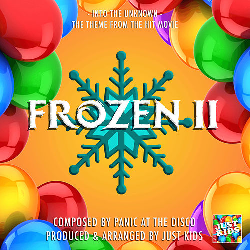 Into The Unknown (From 'Frozen II') de Just Kids