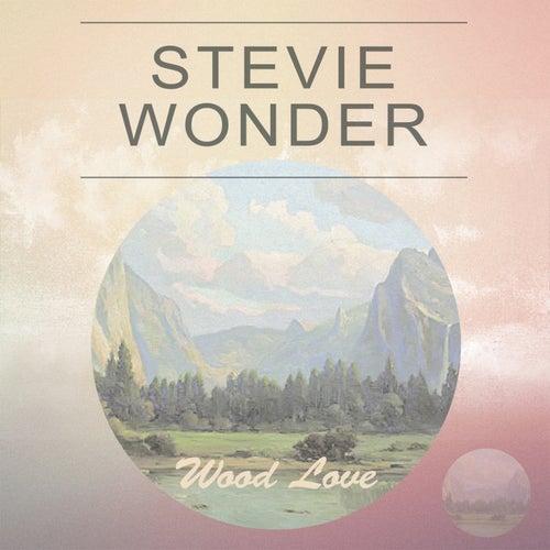 Wood Love de Stevie Wonder