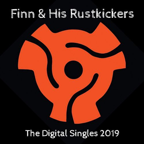 The Digital Singles 2019 by finn.